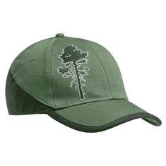 Keps Flexfit tree  grön/mossgrön