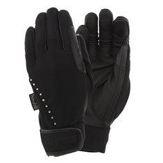 Handske Finale  svart