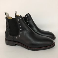 Jodphurs Mollyhood low leather Black