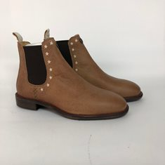 Jodphurs Mollyhood low leather Brown