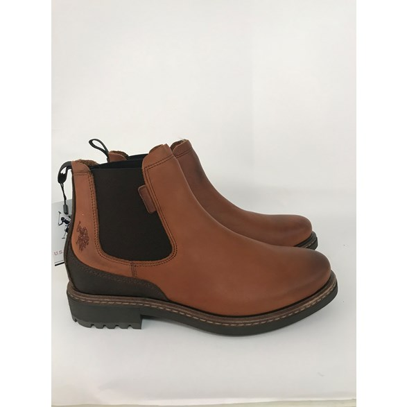 Jodphurs Vermont leather Brown