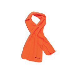 Fleecescarf One size signalorange