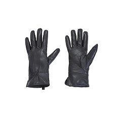 Handske Alberta stl  Black