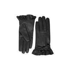 Handske Annelie Pitch black