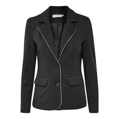 Blazer Anett Pitch black