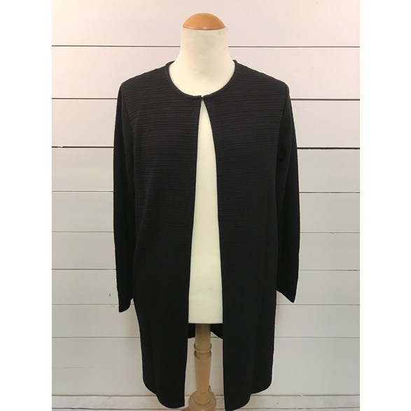 Cardigan Dane Black