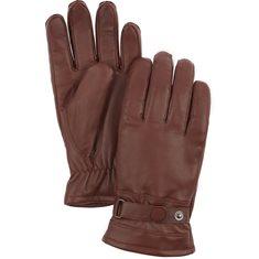 Handske Erna brun