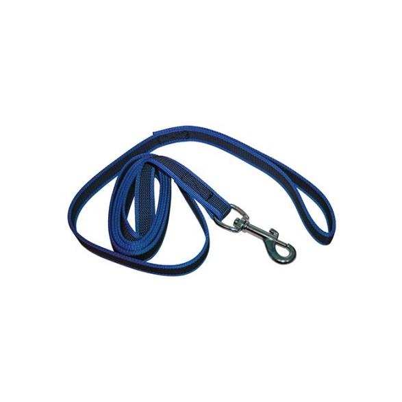 Koppel antiglid blå 190cm