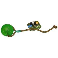 Funball SM grön m.rep M