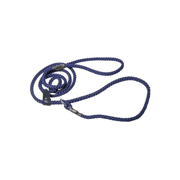 Retriverkoppel Alac blå