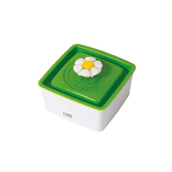 Vattenfontän Catit Flower mini 1,5l