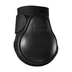 Bakskydd Protection Ponny svart