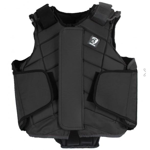 Säkerhetsväst Flexplus Jr black