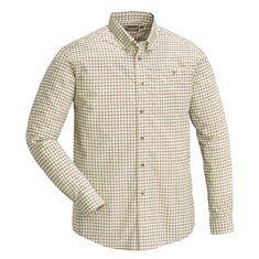 Skjorta Maribour  Offwhite/burgundy