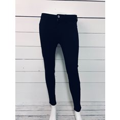 Byxleggings Black