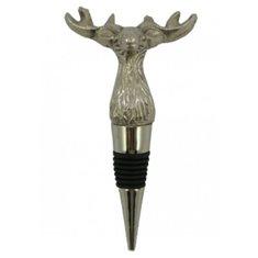 Bottle Stopper Deer