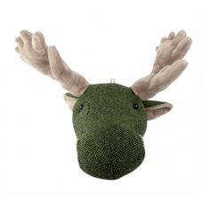 Leksak Moose head 30cm
