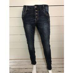 Byxa Jeans bling m 3 stenar