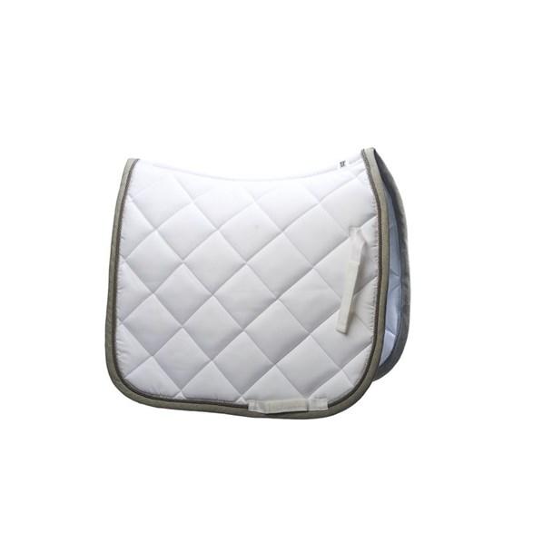 Schabrak Platinum Dressyr White nano