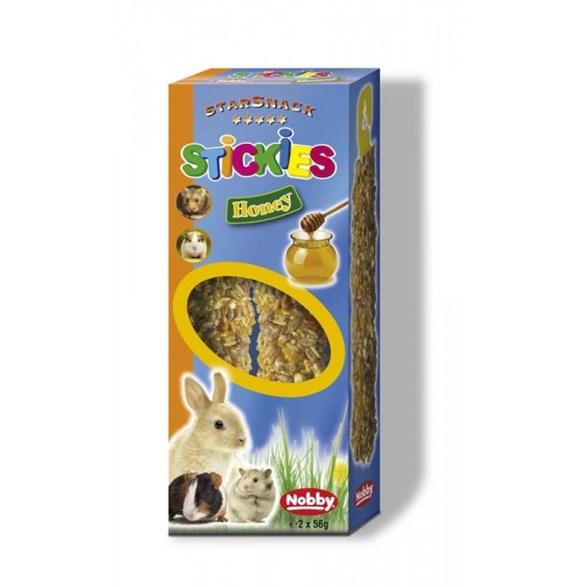 Kaningodis Honung 2*56g