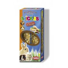 Kaningodis Nuts 2*56g