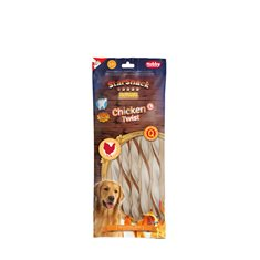Starsnack Chicken twist L 150gr