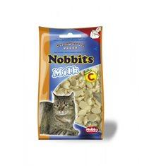 Kattgodis Stars Cat Nobbits Milk 75gr