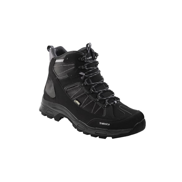 Känga Cape Lace GTX 42-46 Black