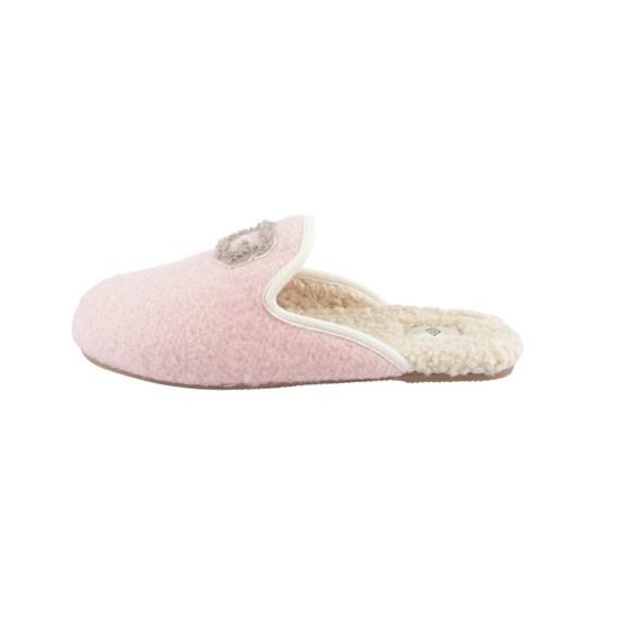 Toffel Lazy Dusty pink
