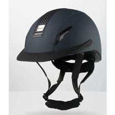 Hjälm VX2 Carbon Navy
