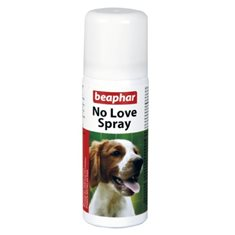 No Love Sprey 50ml Beaphar
