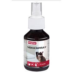 Keep-Off Spray Katt
