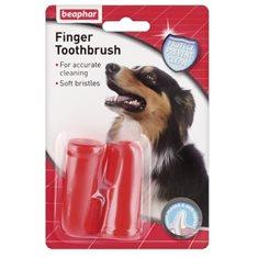 Finger tandborste Beaphar