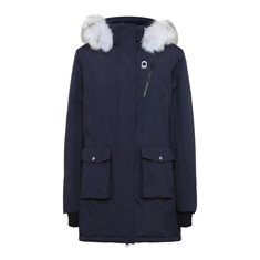 Parka New Sirius Navy