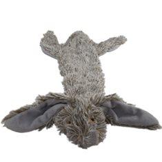 Hundleksak Skinneez kanin 63 cm