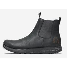 Känga Wander W Michelin Black