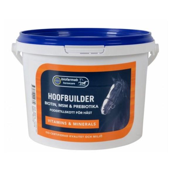 Hoofbuilder 1,8kg