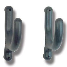 Stallkrok i böjbar PVC 5 st