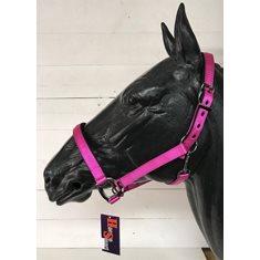 Grimma nylon/fodrad  rosa