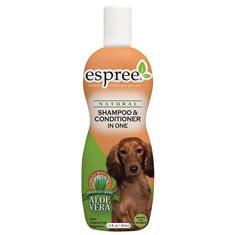 Schampoo Espree Balsam/schampoo