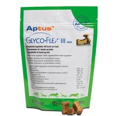 Fodertillskott hund/katt Glyco flex III
