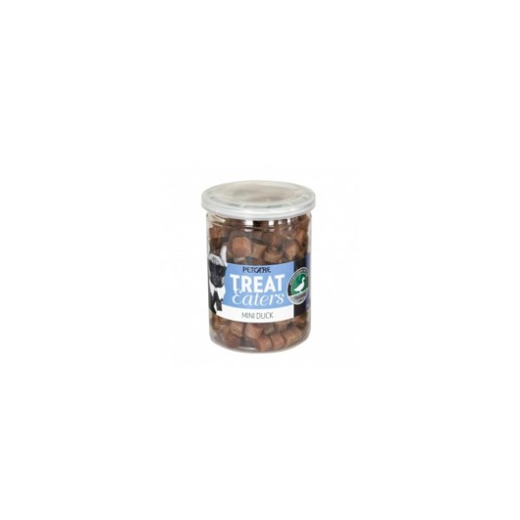 Treats Mini Duck 200gr