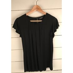 Top Elle Black