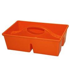 Ryktlåda orange