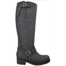 High Boot Johnny Bulls Brown/old gold
