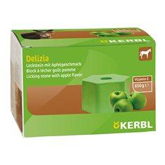 Slicksten äpple Delizia