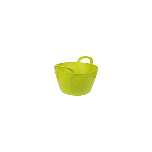 Flexbag 12 l grön