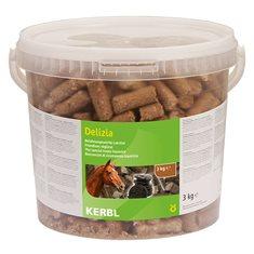 Hästgodis Delizia 3 kg liuquorice