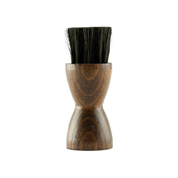 Handu brush påstrykare svart