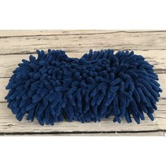 Svamp microfiber blue